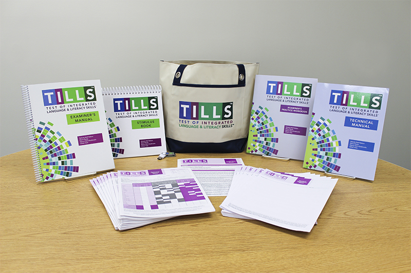 TILLS Examiners Kit